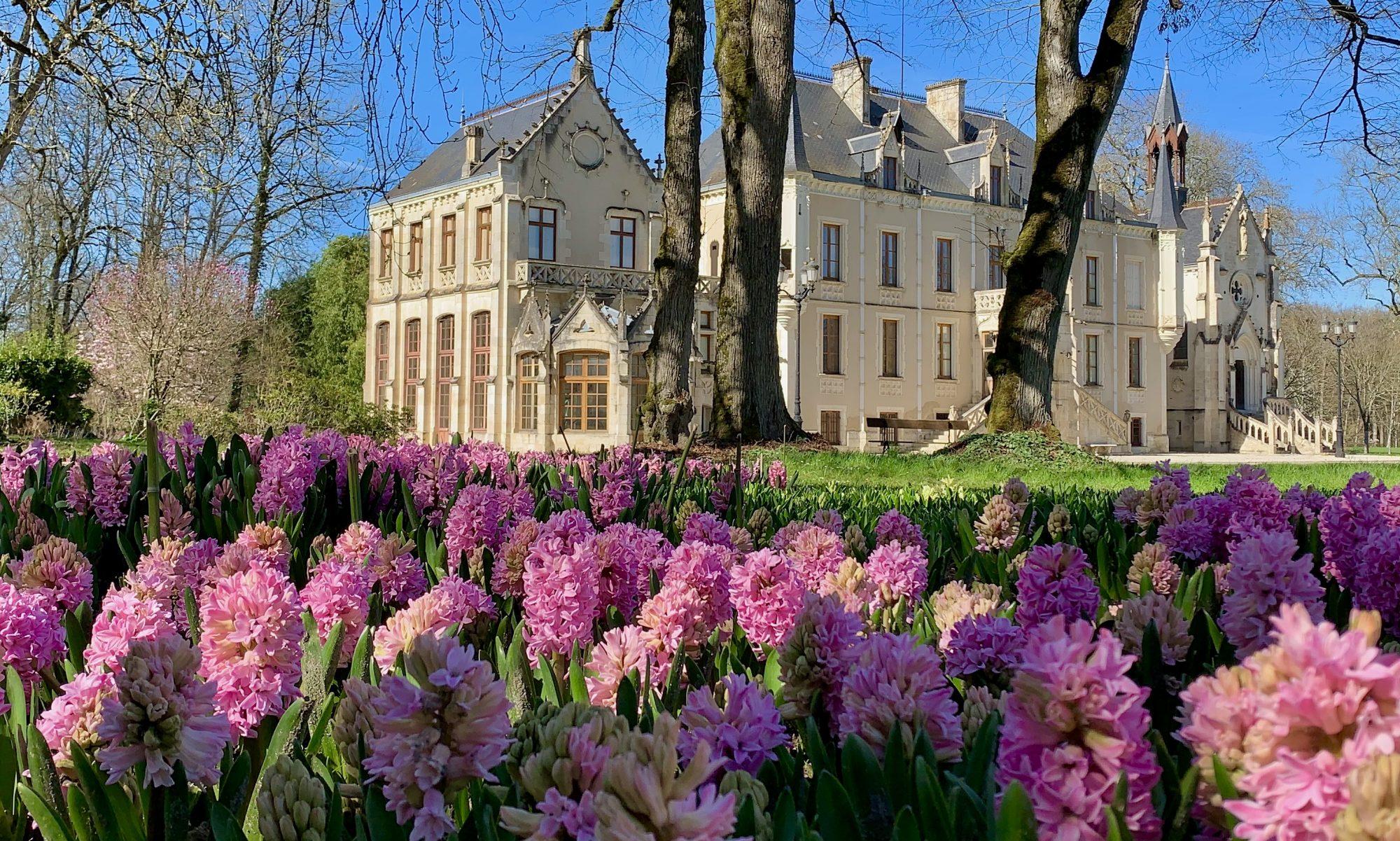 Arboretum de la Grande Lienne    ouverture reportee